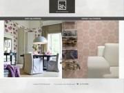 BN Wallcoverings - обои из Италии