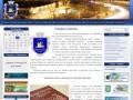 Официальный сайт Никополя