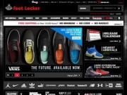 Sneakers - Athletic Shoes (Foot Locker)