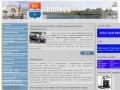 Официальный сайт Волхова