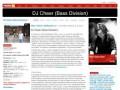DJ Cheer (Bass Division) на PROMODJ (Черемшанов Сергей Викторович)
