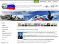 Официальный сайт ККЛУГА - Краснокутское Лётное Училище Гражданской Авиации