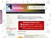 Krolik56.ru — купить Виагру в Оренбурге (Сиалис, Левитру в Оренбурге)