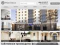 Фасадный декор от производителя! (Россия, Самарская область, Самара)