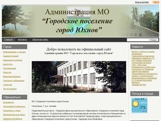 Juhnov.ru