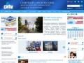 САФУ Архангельск - официальный сайт (С(А)ФУ - Северный (Арктический) федеральный университет)