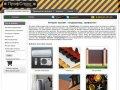 *ProfSpros*- интернет магазин, где можно купить кондиционеры и многое другое