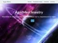 AgniMen Jewelry - Men Fashion. Украшения ручной работы из камня для мужчин. (Россия, Калужская область, Калуга)
