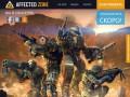 «Affected Zone» - онлайн игра