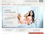 Женская одежда оптом от производителя. Высокое качество - низкие цены (Россия, Чувашия, Чебоксары)