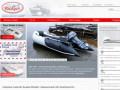 Производитель лодок ПВХ Баджер (Россия, Ленинградская область, Санкт-Петербург)