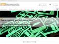 Интернет-магазин по продаже знаков безопасности, плакатов по охране труда, информационных стендов. (Белоруссия, Минская область, Минск)