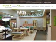 Босса Нова - производство мебели в Городце