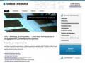 Компания ООО «Конкорд Компани» предлагает широкий перечень материалов, а также оборудования для микроэлектроники. Работаем под заказ по спецификации заказчика. (Россия, Московская область, Москва)