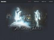 """""""The Show Jokers"""" - огненное, световое и фрик-шоу (г. Санкт-Петербург, тел. +7 (965) 000-5-888)"""