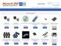 Neru5.ru — интернет-магазин электронных компонентов (Россия, Якутия, Нерюнгри)