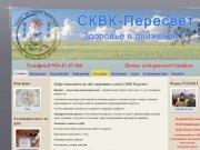 СКВК-Пересвет