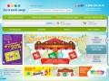 «DetMir.ru» - интернет-магазин детских товаров