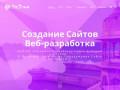 Cтудия веб-дизайна ЭнДжи - создание и разработка сайтов, продвижение сайтов и настройка Яндекс Директ. (Россия, Хакасия, Абакан)