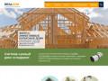 Каркасный дом под ключ недорого. Тел. +7 (495) 125-05-01. (Россия, Нижегородская область, Нижний Новгород)
