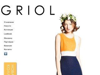 Гриол Интернет Магазин Женской Одежды