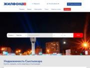 ЖИЛФОНД24.ру — Недвижимость Сыктывкара — купить, продать, снять квартиру