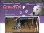 Ветеринарная клиника GrandVet в Копейске