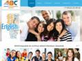 Abcschool-nto.ru — Обучение иностранным языкам в Хабаровске