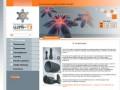 Цинкование металлических изделий: О компании