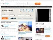 Travel Guides and Information - AOL Travel ( Find travel information, vacation packages, airline tickets and hotels from AOL Travel; your online destination for vacation and travel planning)