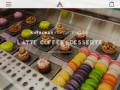 Latte coffee&desserts - кондитерская/кофейня (Украина, Киевская область, Киев)
