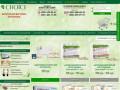 Интернет-магазин здорового питания Choice (Украина, Киевская область, Киев)