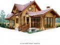 «ДревДом» - Строительство деревянных домов по всей России