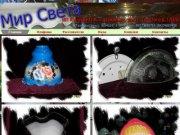 Мир Света - ИП Корнева О.А. Реализация плафонов, ваз, рассеивателей, копилок. г. Никольск