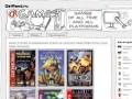 GetRand.ru - информационный сайт с обзорами  компьютерных игр (C#.NET, Pascal, Delphi, Java, PHP, HTML, Математика)