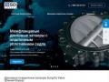 Sung Do Valve – ведущий южнокорейский производитель дисковых поворотных затворов (Россия, Московская область, Москва)