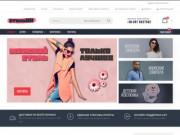 СтильОК – это интернет-магазин одежды, обуви  и аксессуаров для всей семьи. (Украина, Киевская область, Киев)