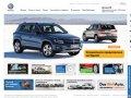 Атлант-М: официальный дилер Volkswagen (Фольксваген) в Москве &lt