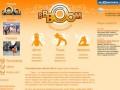 Студия танца BBBOOM — танцевальная студия, танцевальные школы Екатеринбурга, танцы для начинающих