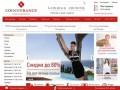 Frenchcorner.ru - интернет-магазин женской одежды