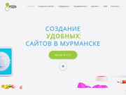 hhProd.ru Создание сайтов. Продвижение, поддержка в Мурманске. 8(8152) 78-1337 (Россия, Мурманская область, Мурманск)