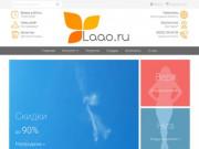 Интернет-магазин модной женской одежды - Laao.ru