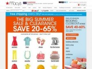 Become a Macy's Affiliate Today! - Macy's