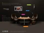 Создание сайтов в Астрахани разработка сайтов г. Астрахань   Vadim Demenko designer