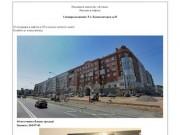 Рекламное агентство «Аттила» - реклама в лифтах (г. Санкт-Петербург, тел. 244-97-45)