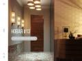 Настенная 3D плитка из архитектурного бетона купить в Москве | некерамика | стеновой декор