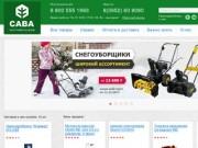 Интернет-магазин электроинструмента и мотоблоков НЕВА (Россия, Якутия, Якутск)
