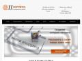 ITServices - компания по созданию и продвижению интернет-ресурсов. Команда специалистов способна реализовать проект любой сложности и функциональности. (Украина, Киевская область, Киев)