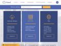 Сайт предоставляет услуги облачного сервиса, виртуальный серверов и SSL сертификатов безопасности передачи данных для сайтов (Россия, Ленинградская область, Санкт-Петербург)