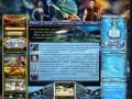 Звёздный воитель - космическая браузерная стратегия